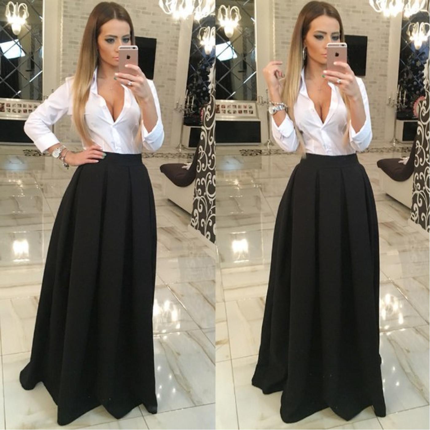 Сорочка жіноча 10437