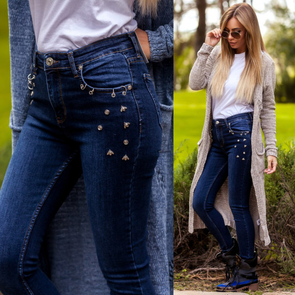 джинси 503-0