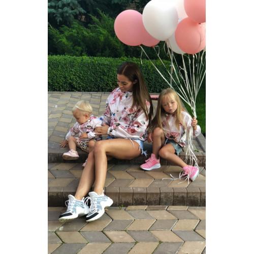 Family - ветровка (для дочерей) 11099