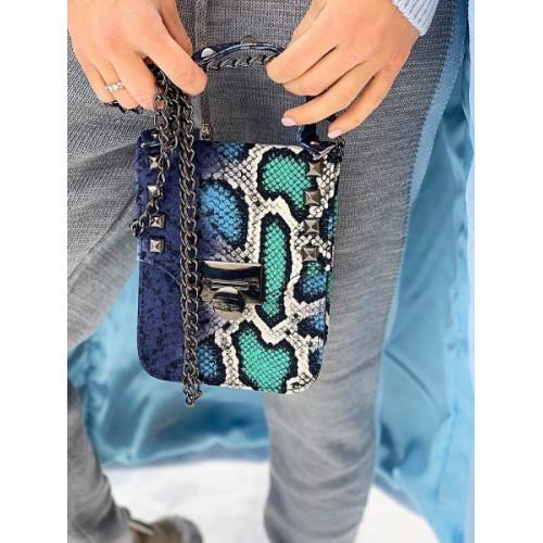 Модная сумка 80008
