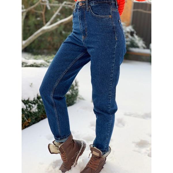 Класичні жіночі джинси тисячі триста двадцять-два