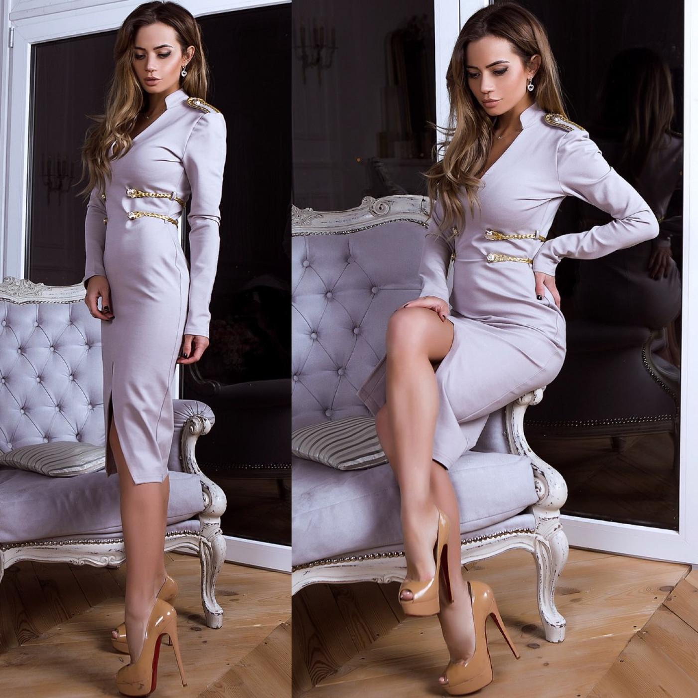 Платье оригинальное 10972