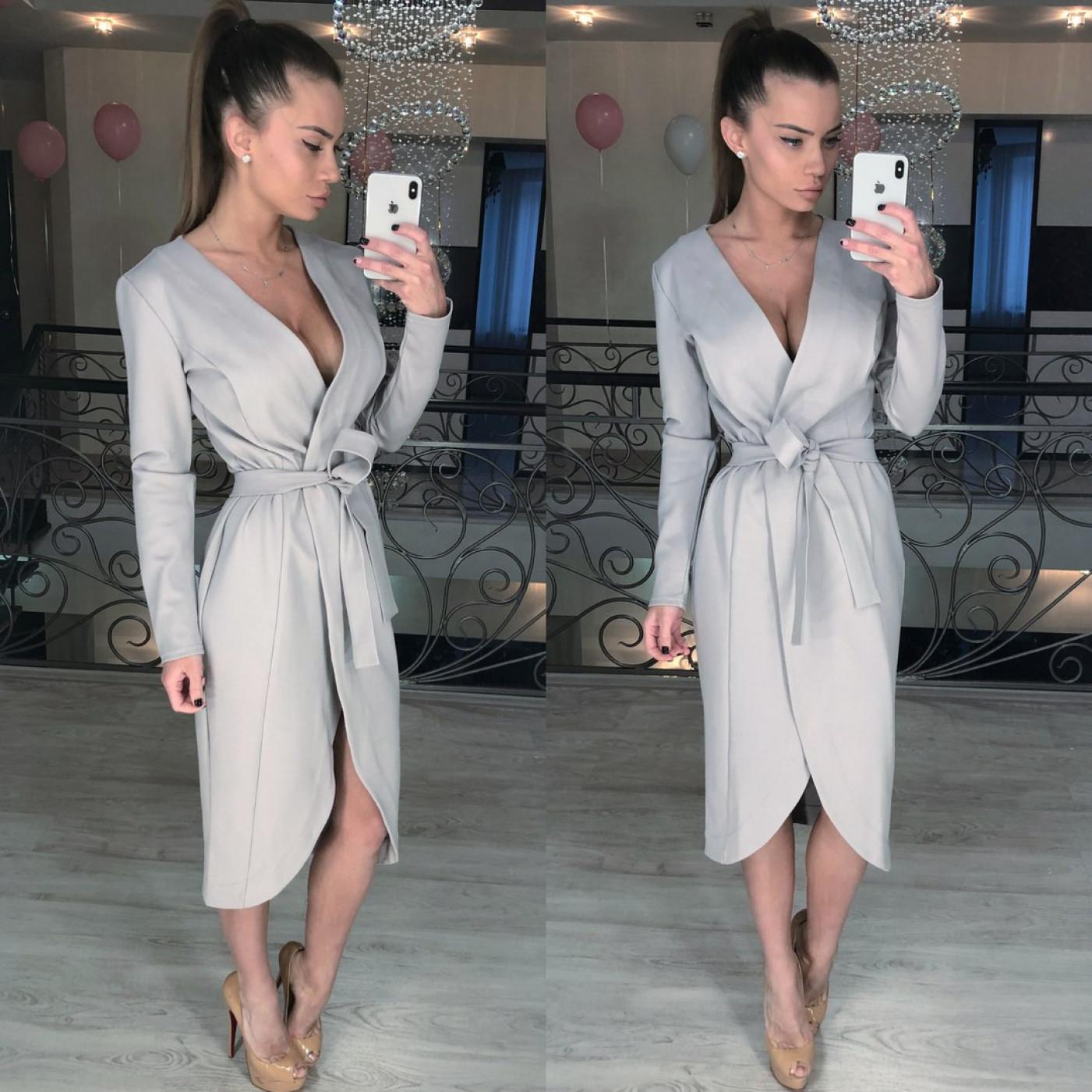Платье оригинальное 10965