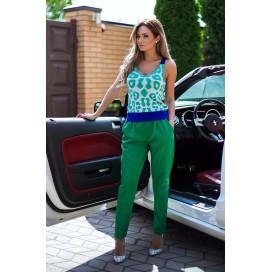 Женские брюки 70356