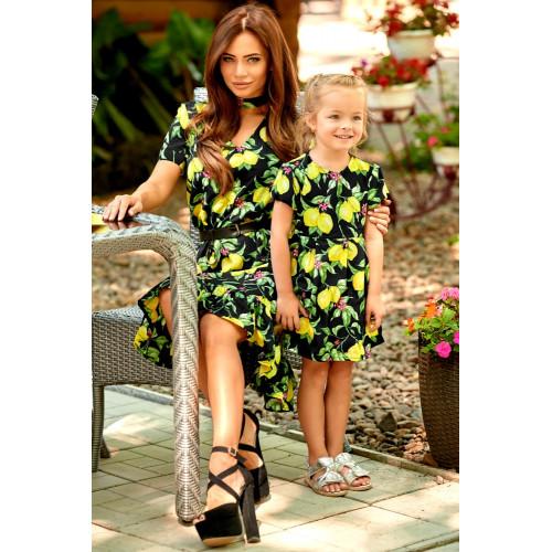 Платье детское 11068