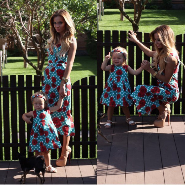 Платье детское 10219
