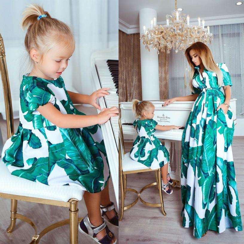 Нарядное детское платье 10694