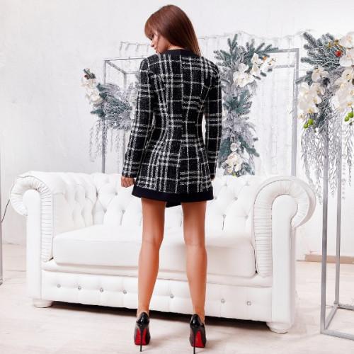 Платье-пиджак 11170