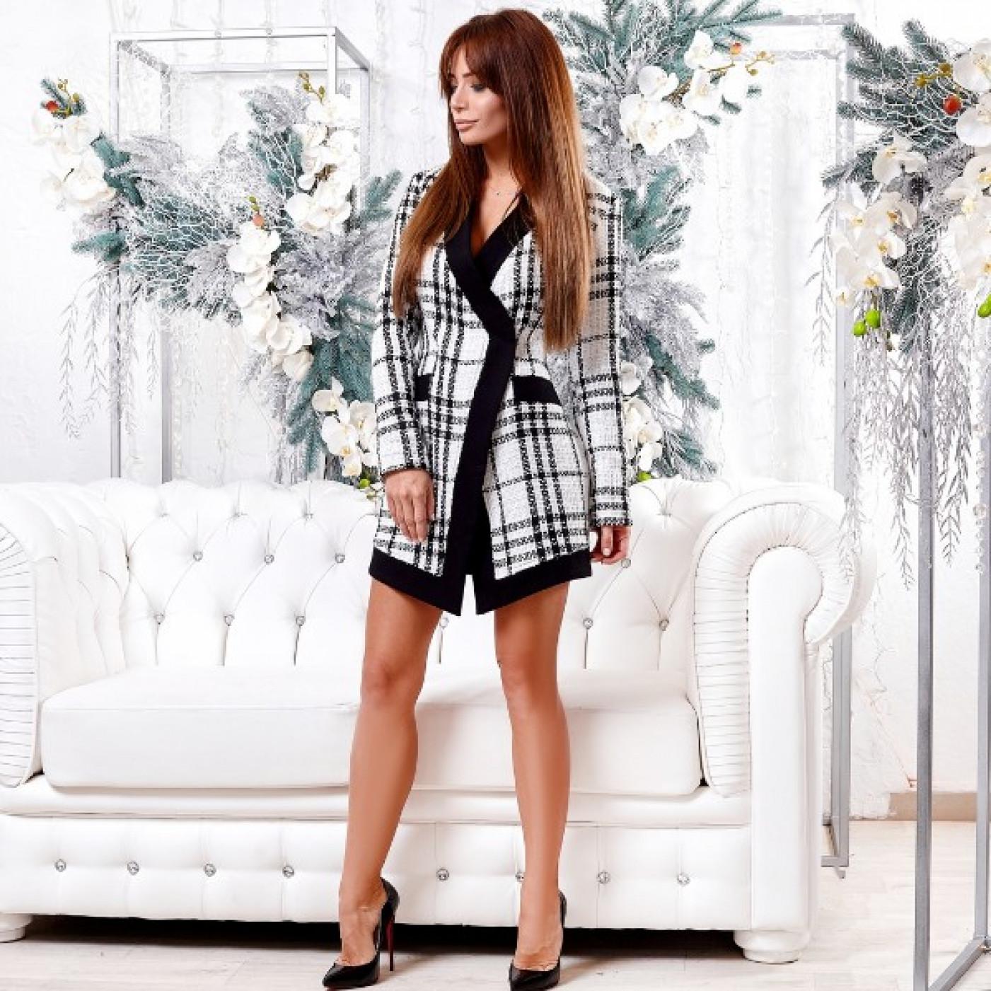 Сукня-піджак 11170