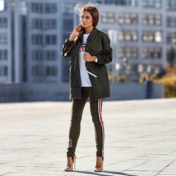 Куртка джинсовая 714-0