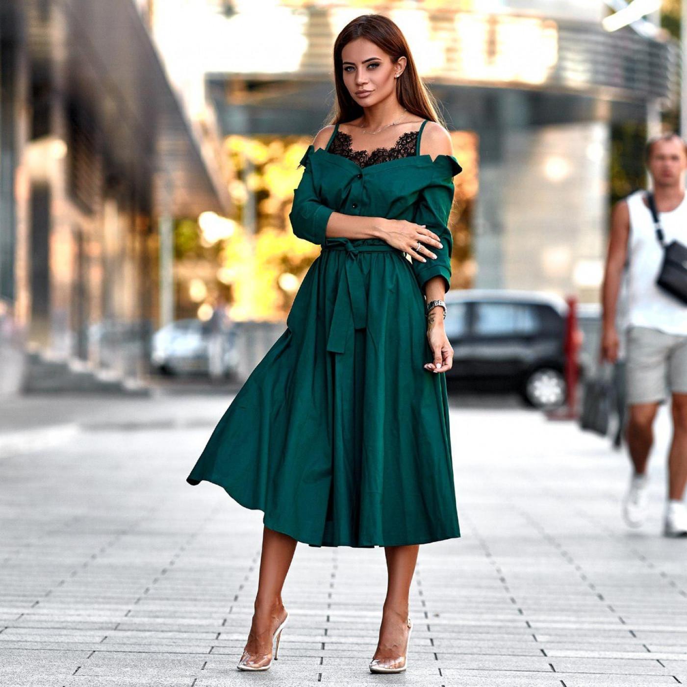 Платье 11120