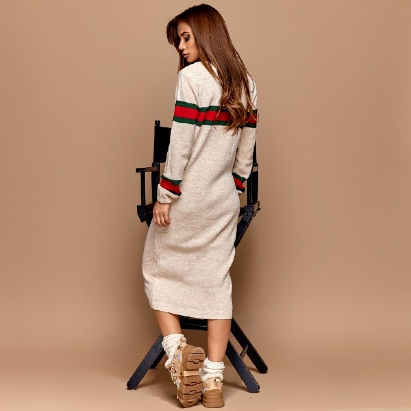 Тепле плаття 15247