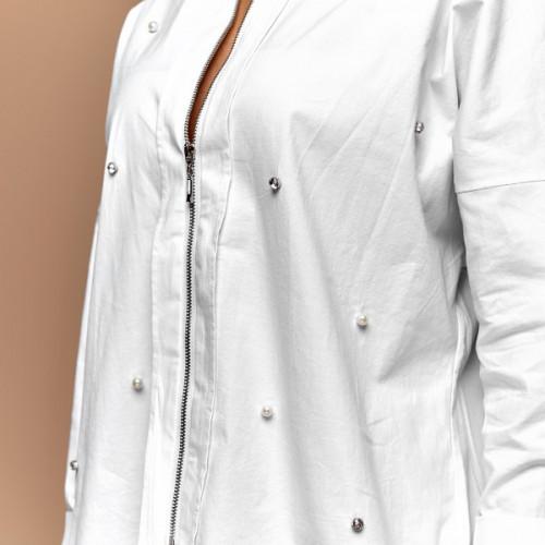 Стильная женская рубашка 1914-0