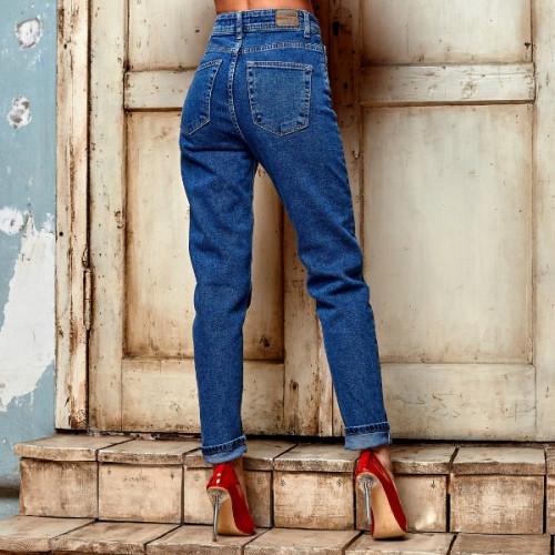 Стильные джинсы 1354
