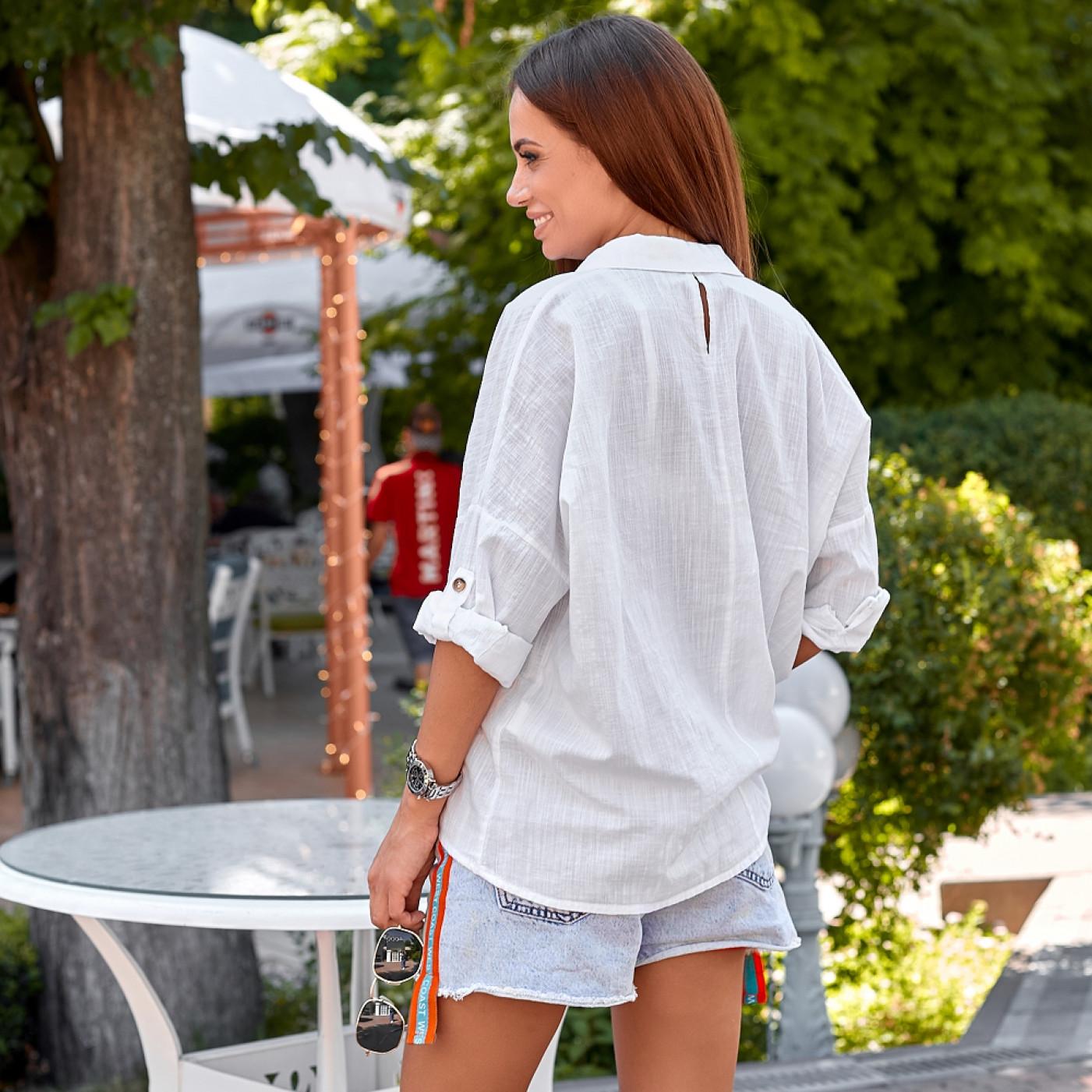 Легкая рубашка 10763-0