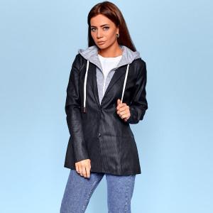 Пиджаки, жилеты