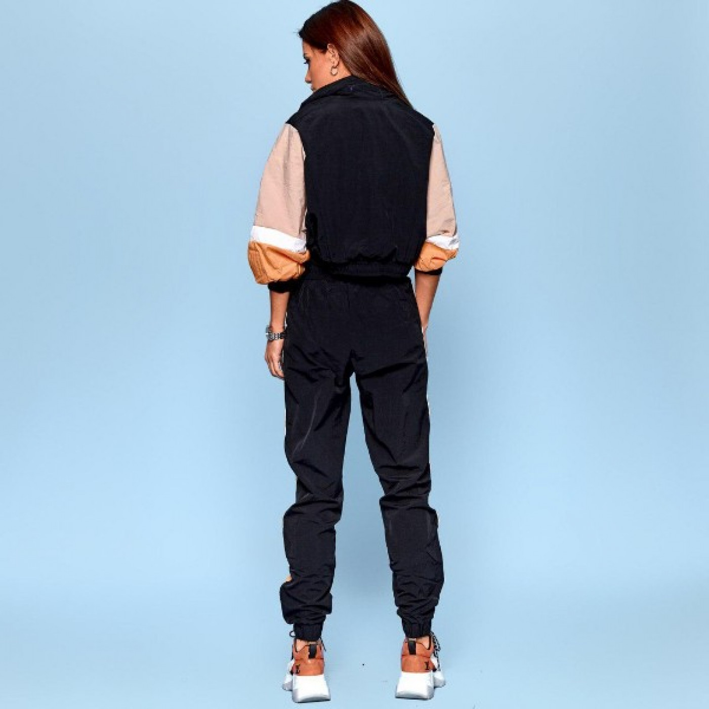 Женский спортивный костюм 30025-001