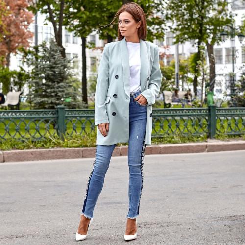 Классический пиджак 259-0