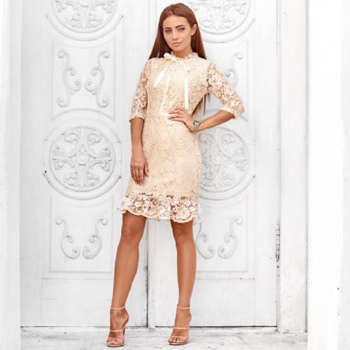 Нарядное платье 11176