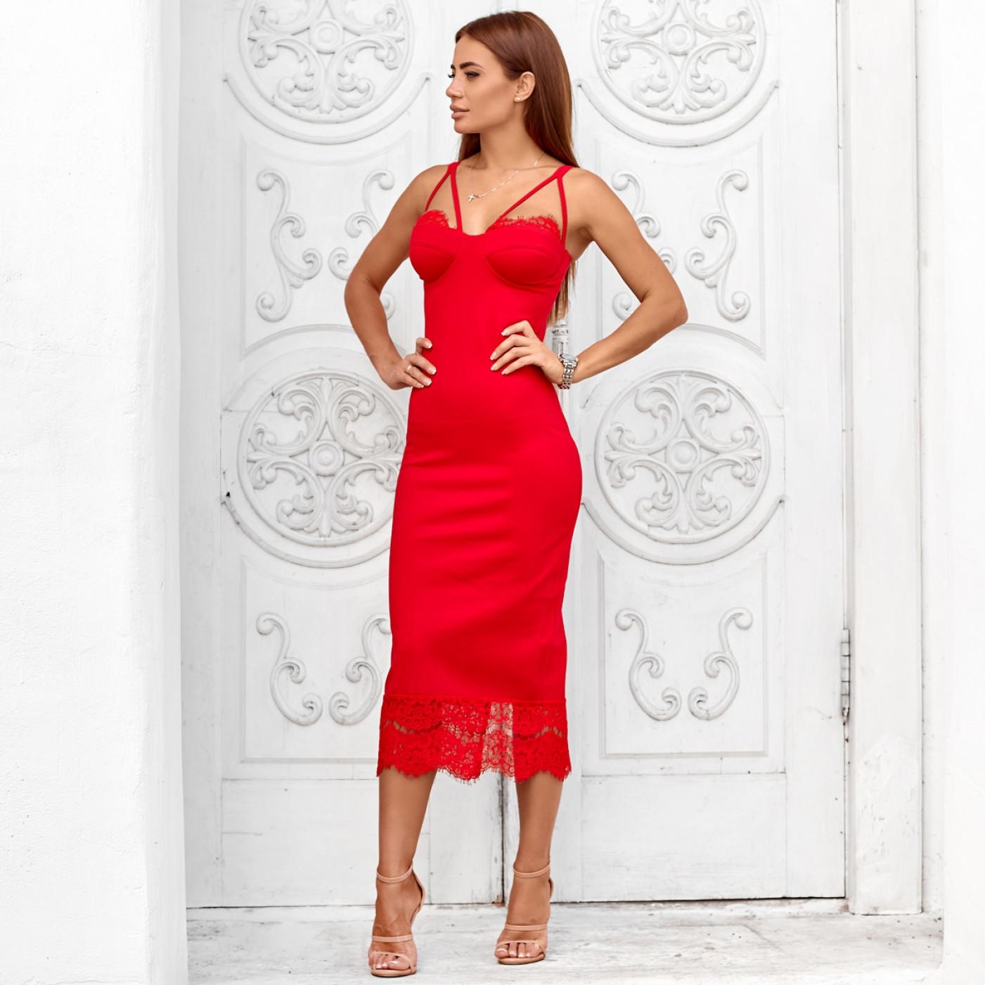 Платье sexy woman 10625