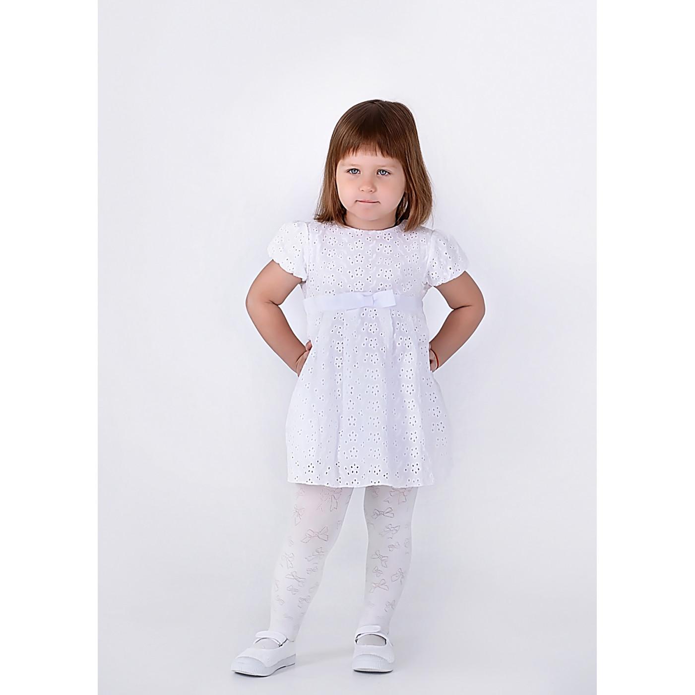Дитяче плаття Family Look 10583