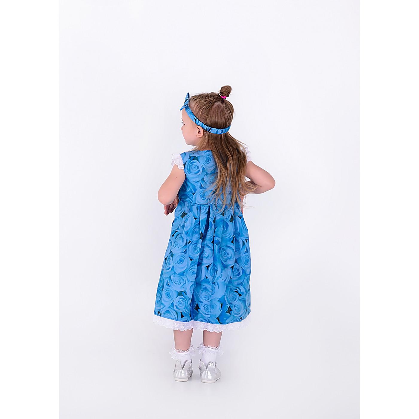 Ошатне плаття для дівчинки 10271