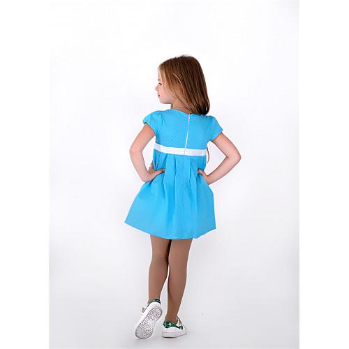 Платье детское Мама и Дочка  10560