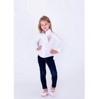 Рубашка детская «Рожок» 10655