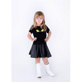 Футболка (Детская) с глазками 10255