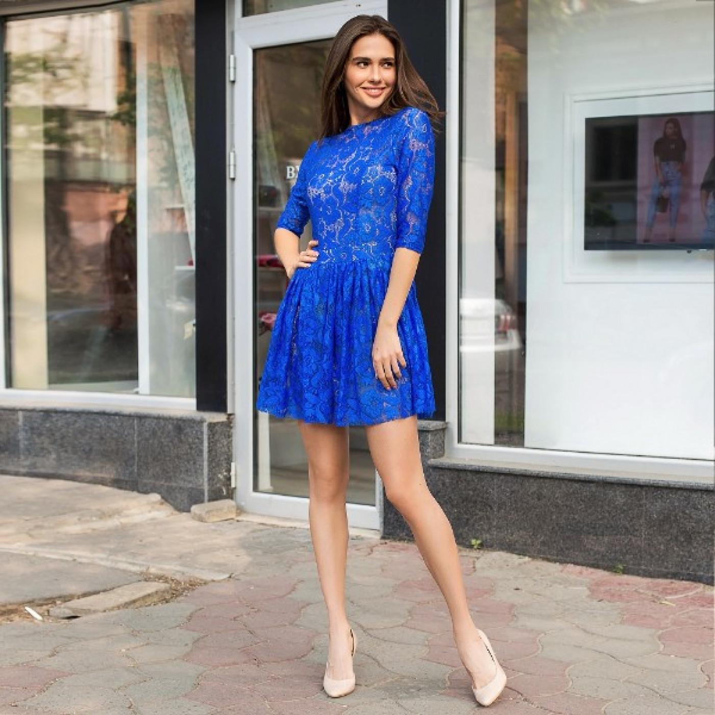 Платье изысканное 00005009