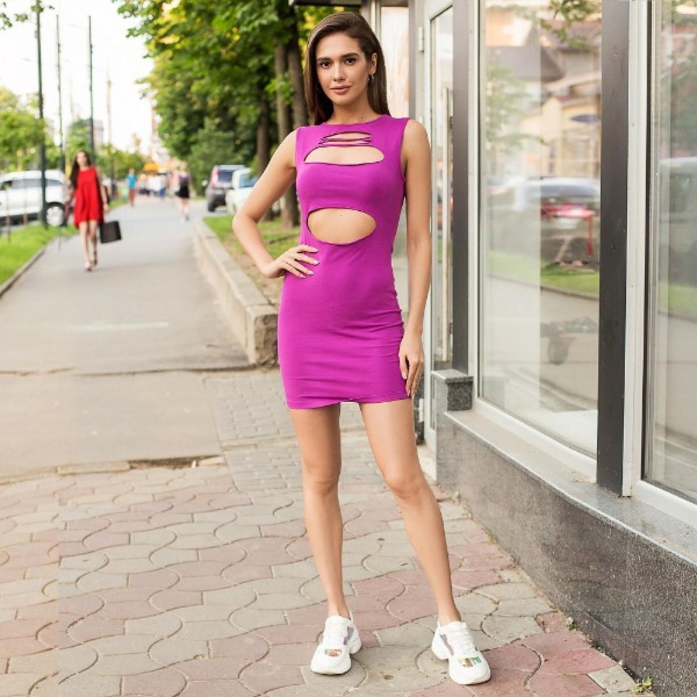 Стильне плаття для вечірки 52674