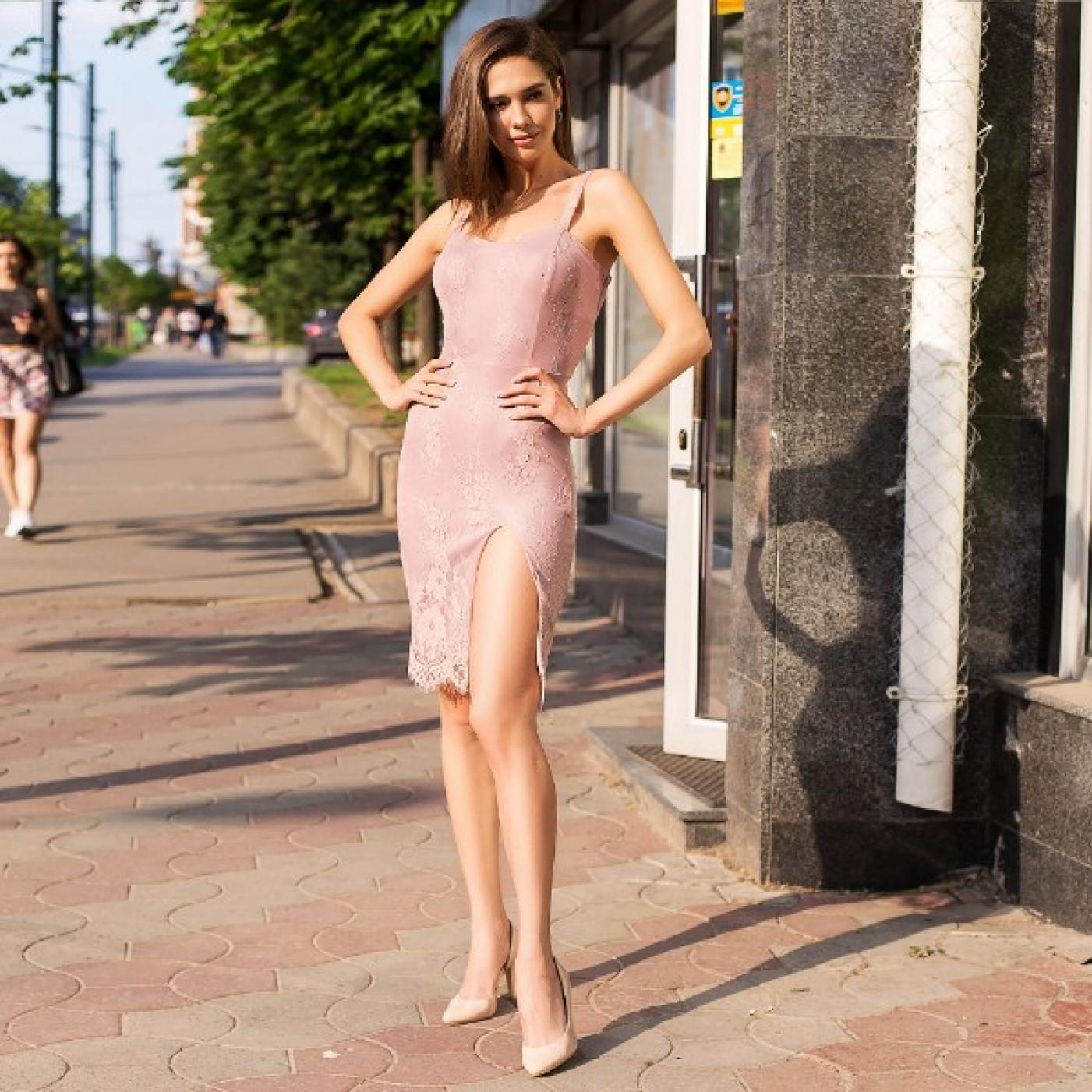 Інтригуюча плаття 11158