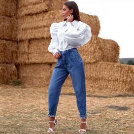 Стильные джинсы 1724
