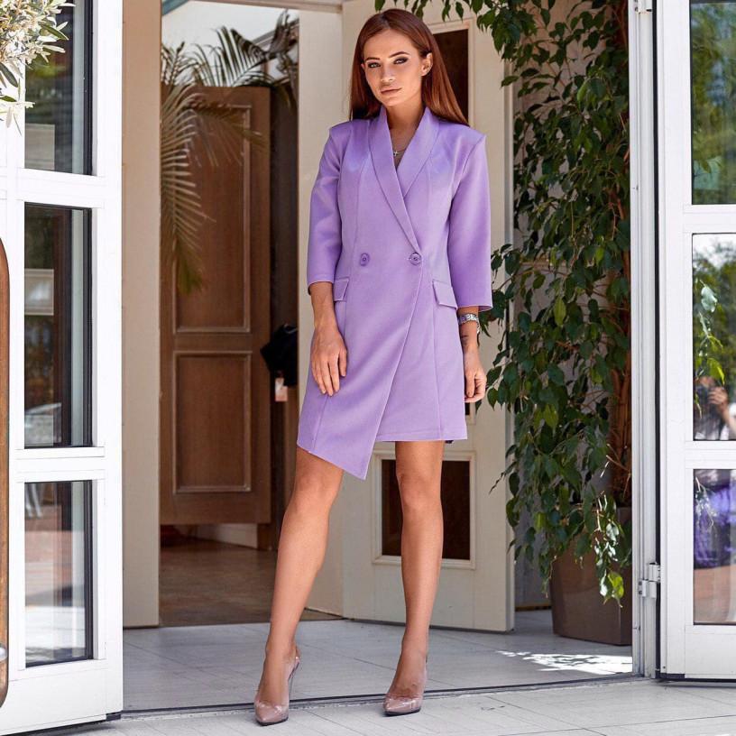 Сукня-піджак 11315