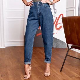 Свободные джинсы 1793-1