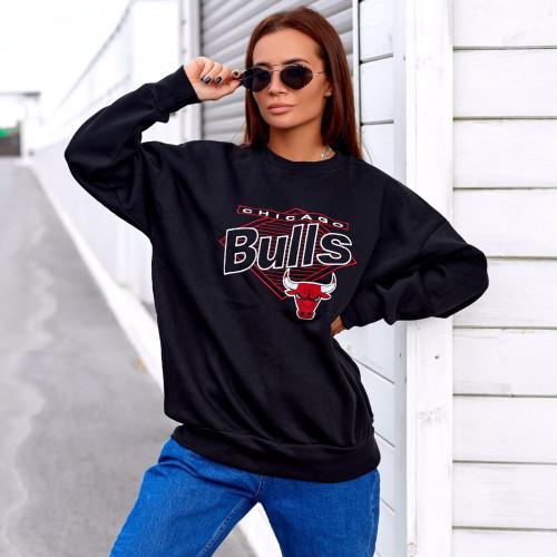 "Толстовка ""Bulls"" 7220-0"