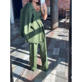 Классический костюм-тройка 11661