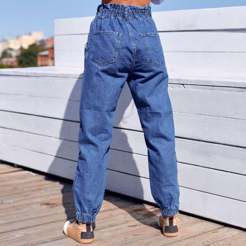 Базовые джинсы 1380-1