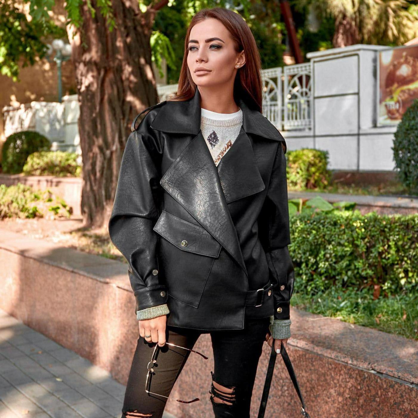 Куртка косуха 11384