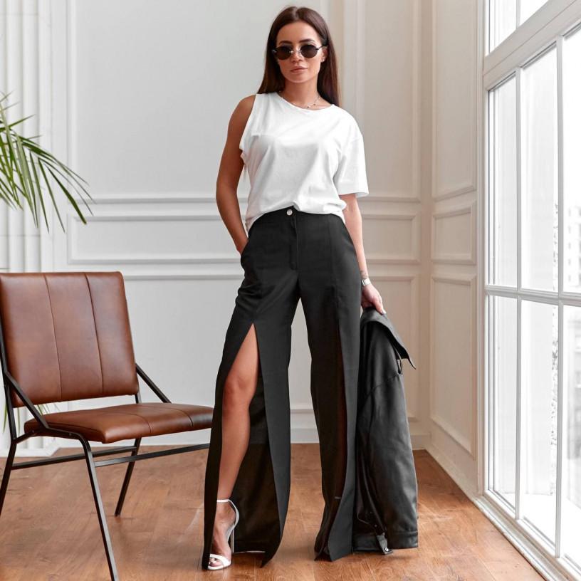 Жіночі брюки 11784