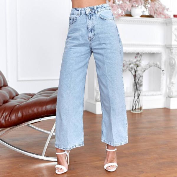Вільні джинси 1804
