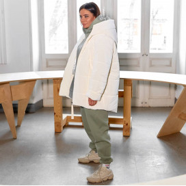 Зимняя куртка 11716