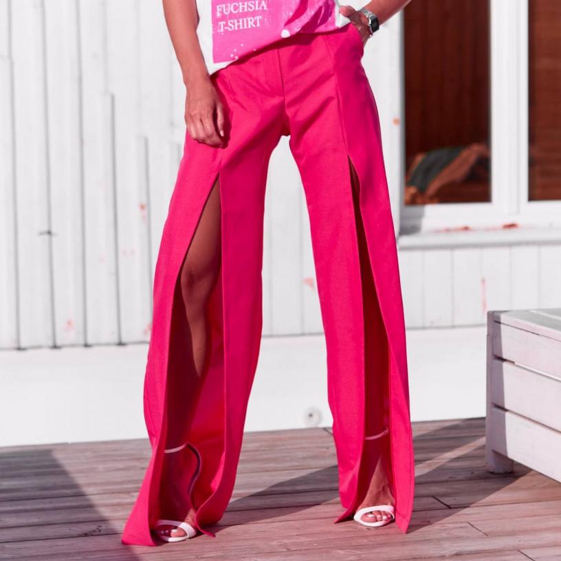 Жіночі брюки 11784 -2