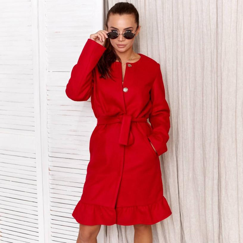 Женское пальто 10984-2