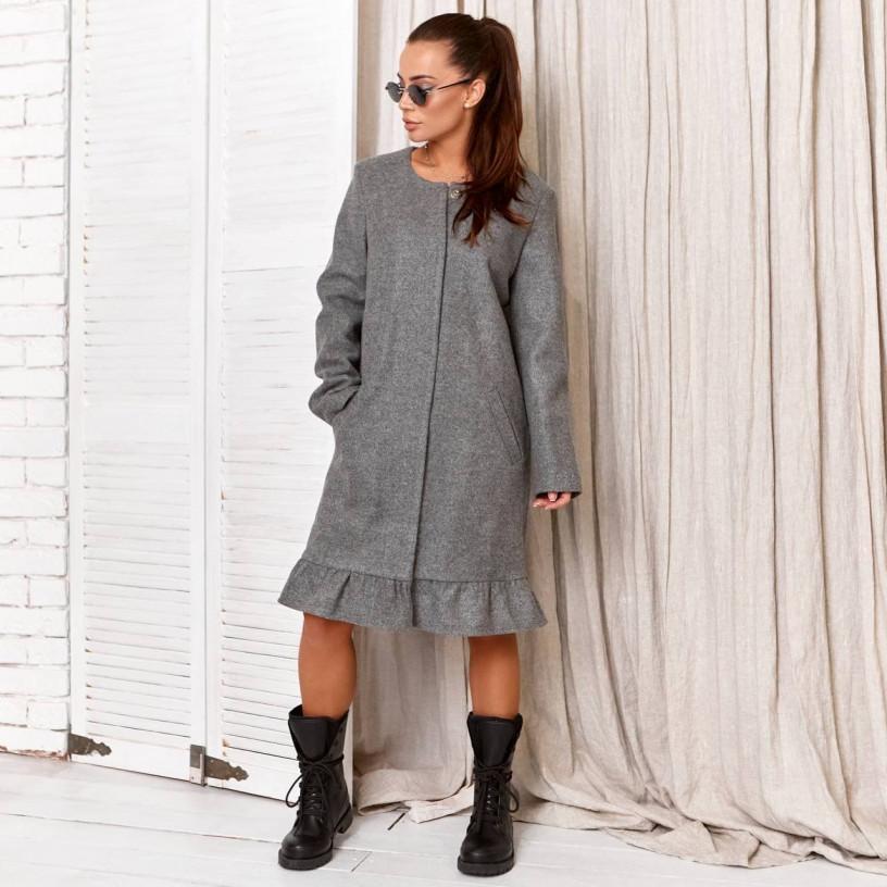 Женское пальто 10984-3