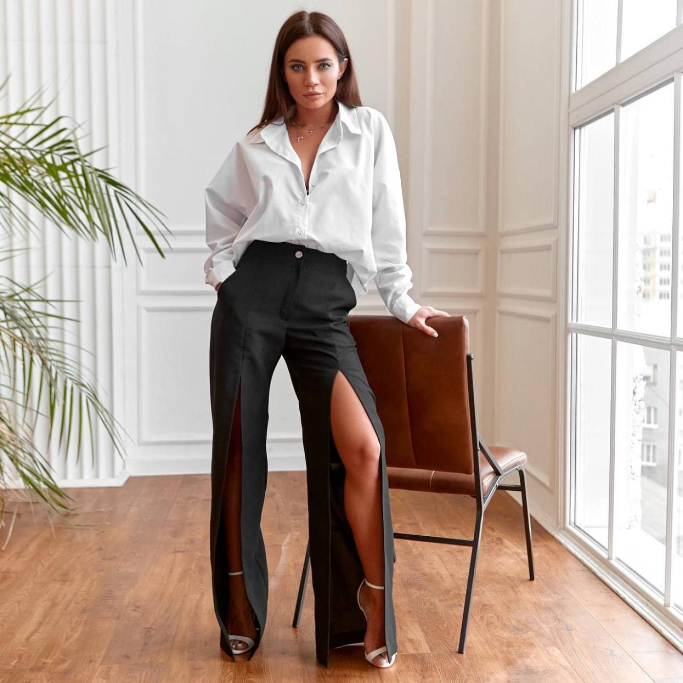 Женские брюки 11784