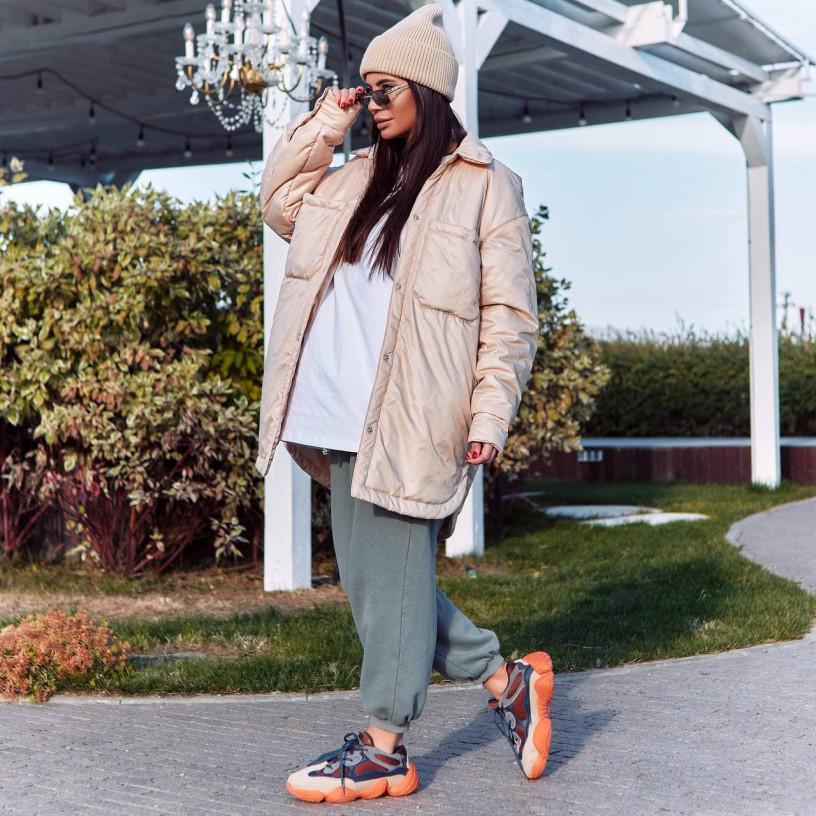 Осенняя куртка 11883-1