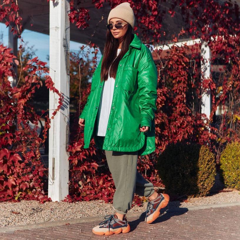 Осенняя куртка 11883-2