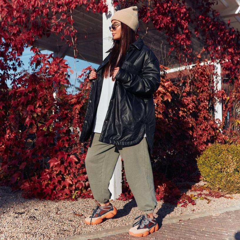 Осенняя куртка 11883-4