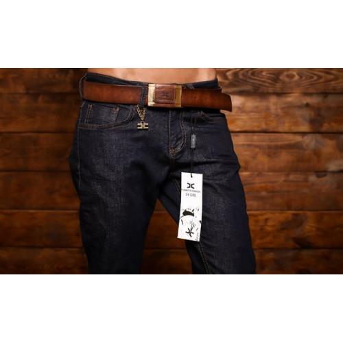 Модные джинсы 2644-B